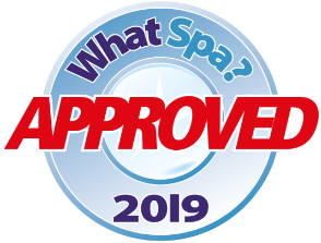 WhatSpa? Approved 2019