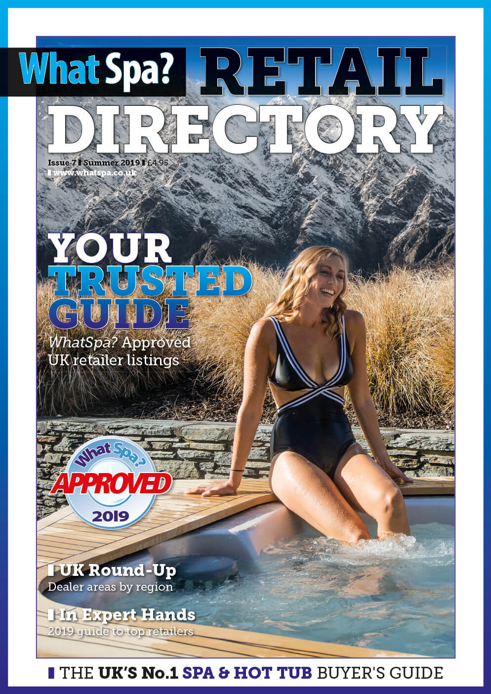WhatSpa? Retail Directory Summer 2019