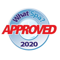 WhatSpa? Approved 2020